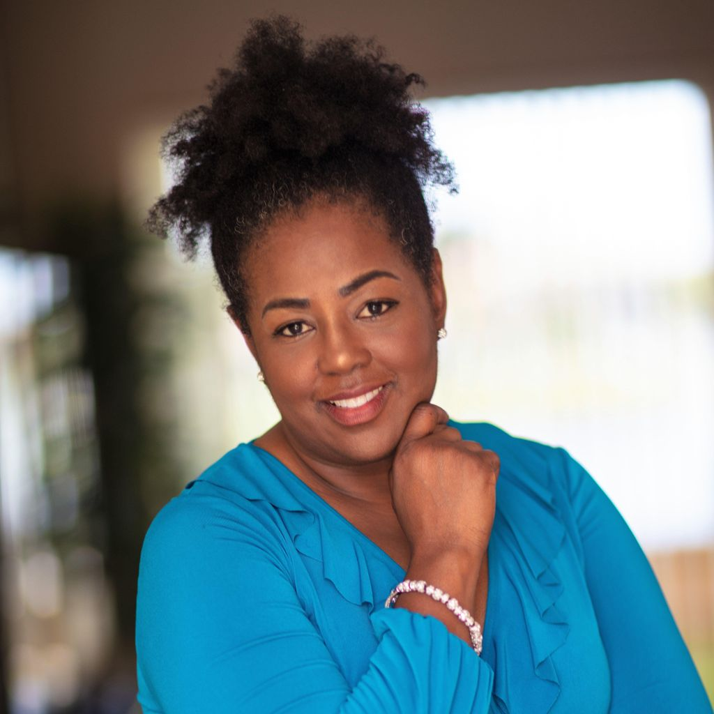 Terri Ferguson @ Solution Savvy Counseling