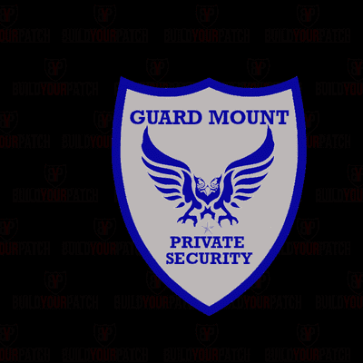 Avatar for Guard Mount Private Security