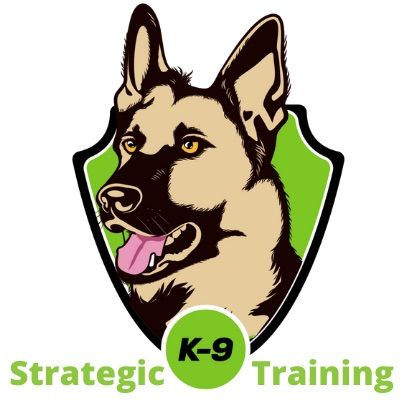 Strategic K-9 Training