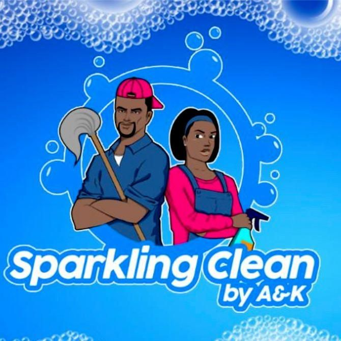 Sparkling Clean