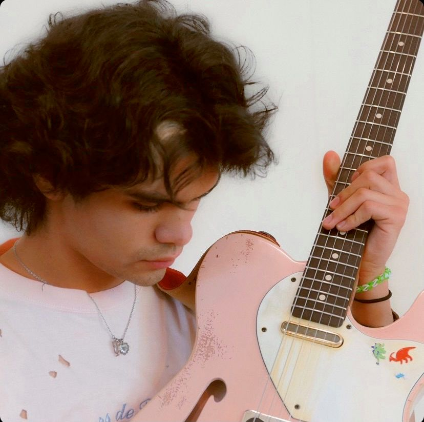 Duncan Hartwell Guitar Lessons