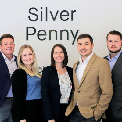 Avatar for Silver Penny Financial Planning Peachtree City