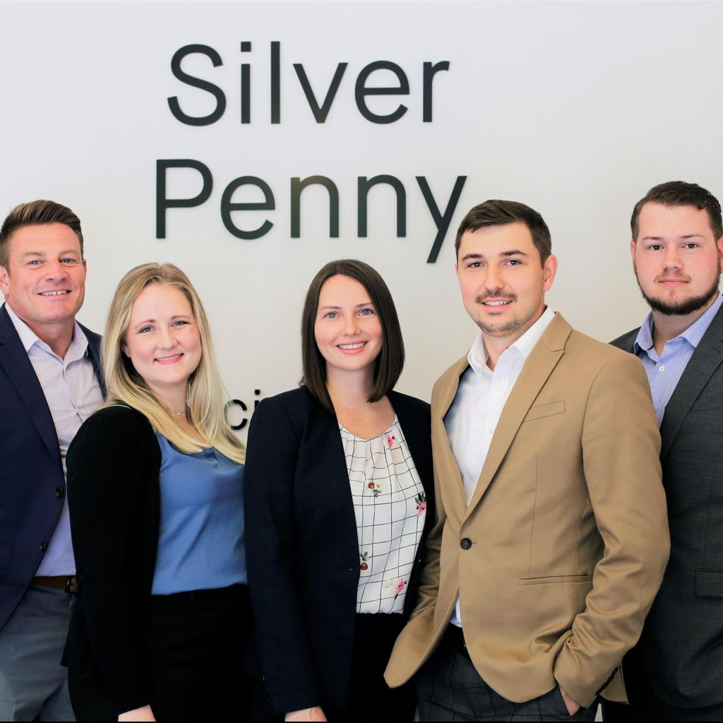 Silver Penny Financial Planning Peachtree City