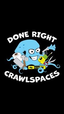 Avatar for Done Right Crawlspaces