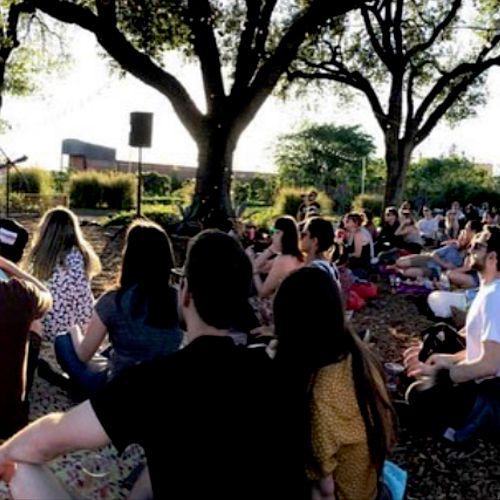 Earth Day Festival in Houston, TX