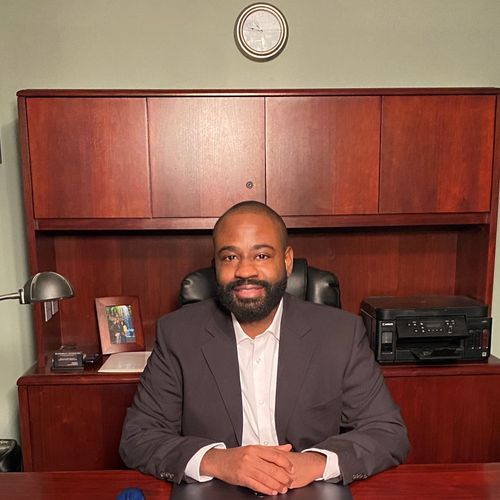 I have over 18 years of experience with tax and accounting.