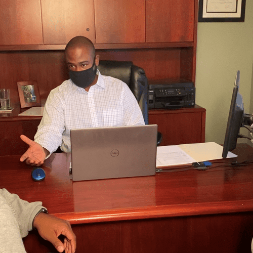 During the pandemic masks are required.