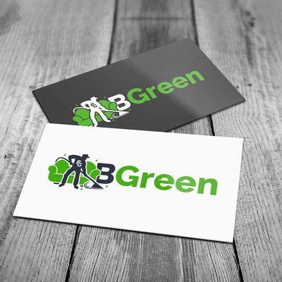 Avatar for Bgreen