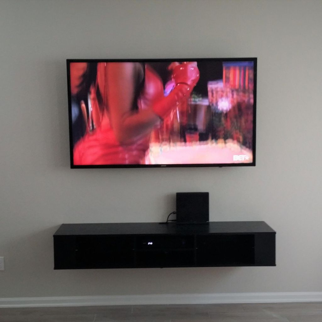 Tim Murphy Video Installations