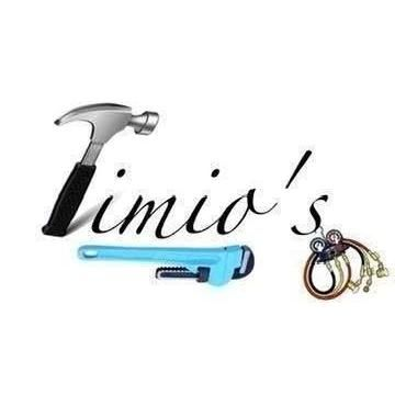 Avatar for Timios handyman