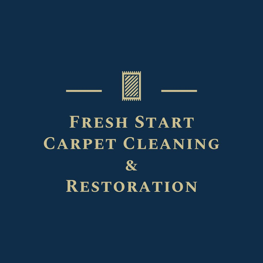 Fresh Start Carpet Cleaning & Restoration