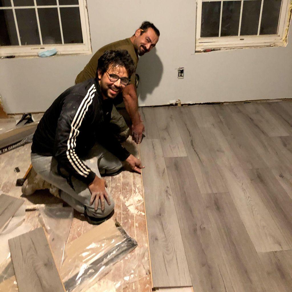 Step Up Home Improvements LLC