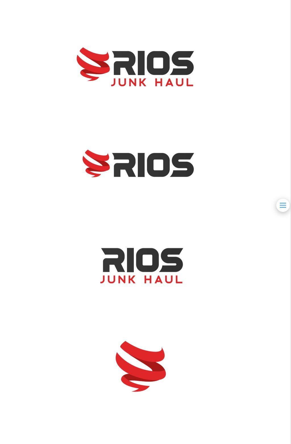 Rios Junk Haul