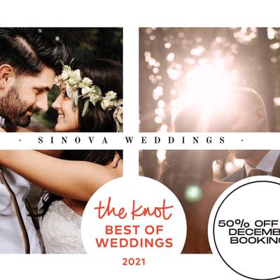 Avatar for Sinova Weddings