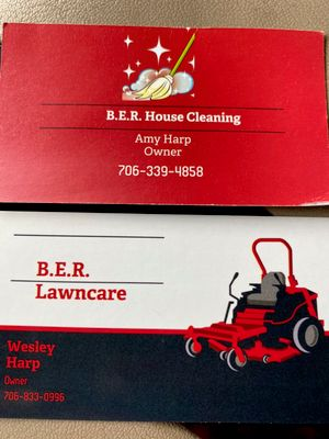 Avatar for BER House Cleaning