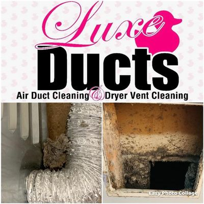 Avatar for Luxe Ducts