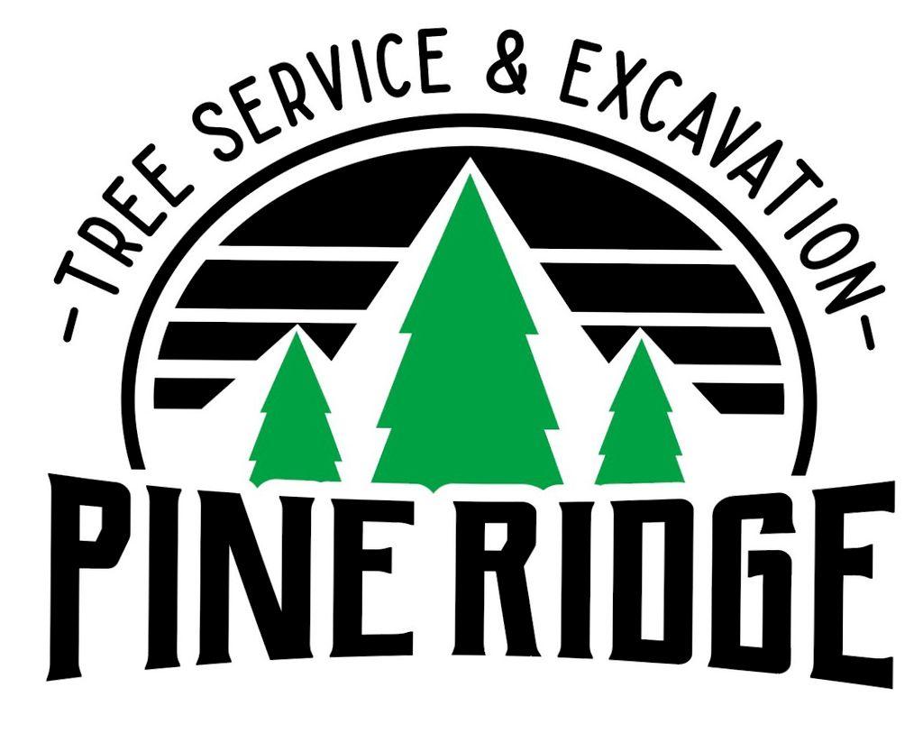 Pine Ridge Tree Service & Excavation