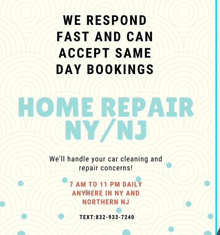 Home Repair Specialists LLC