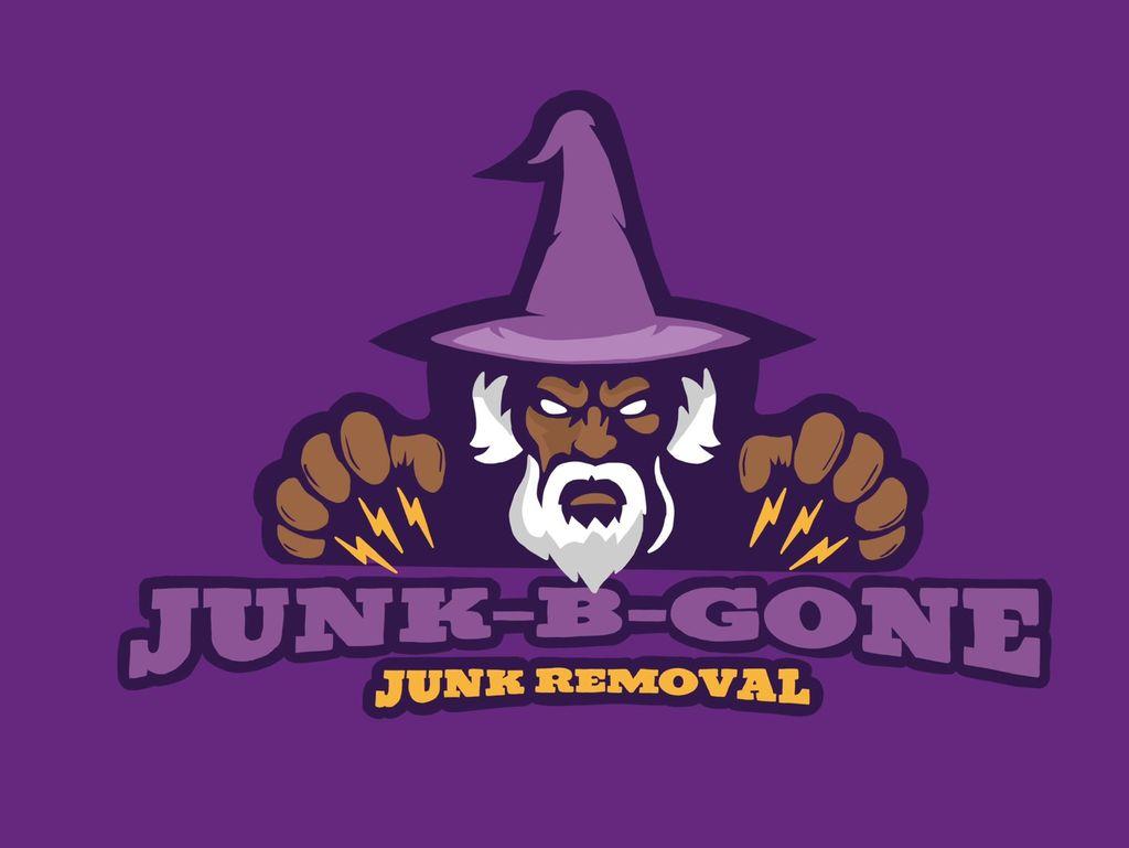 Wizard's Junk-B-Gone