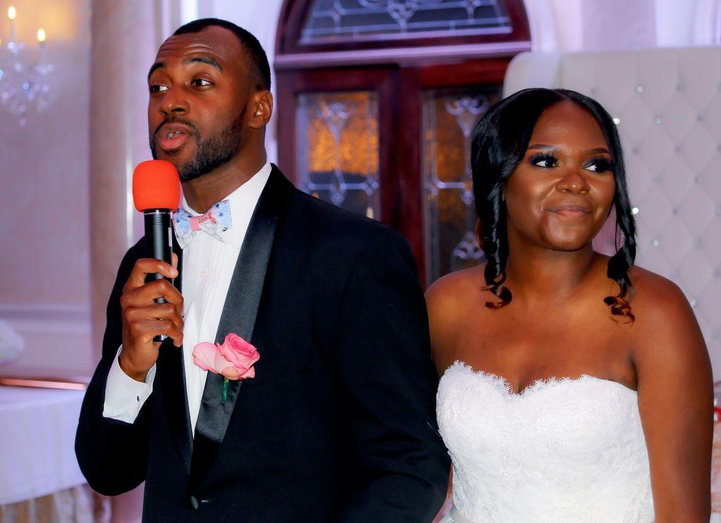 Wedding in Long Island
