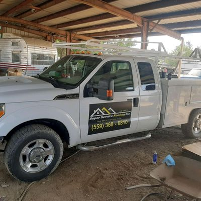 Avatar for Super Service Roofing Inc.