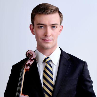 Avatar for Daniel Orsen - Violin, Viola, Music Theory