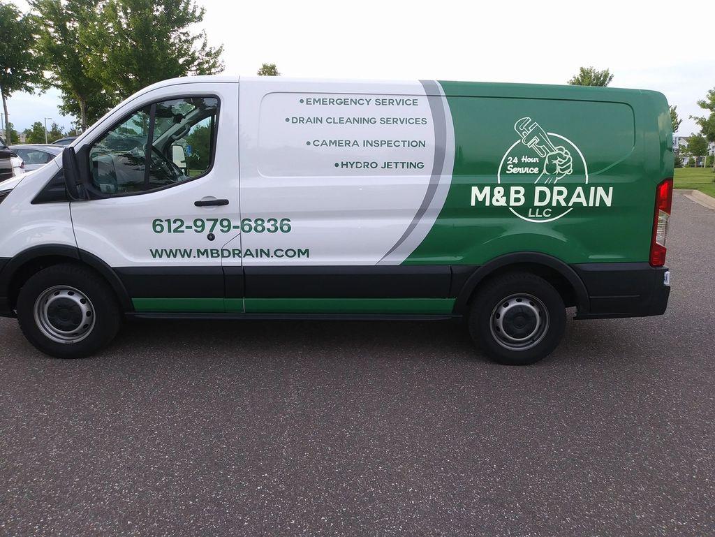 M&B Drain LLC