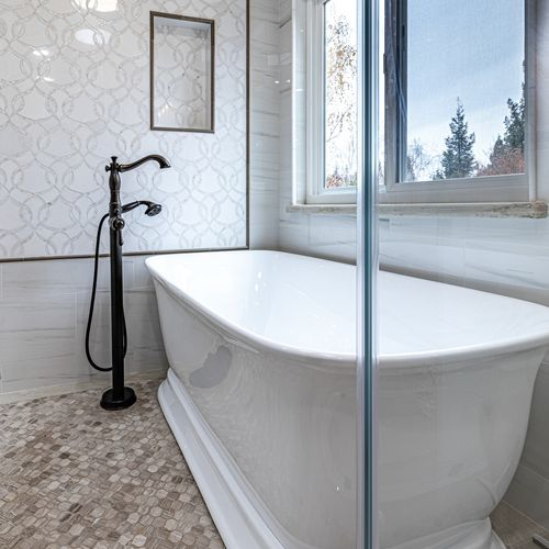 Bathroom Remodel - Danville, CA