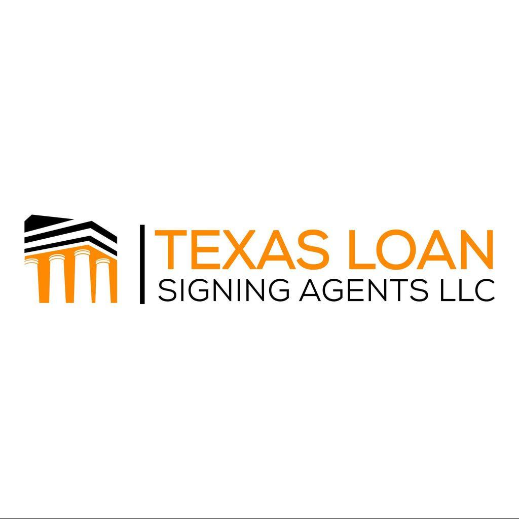 Texas Loan Signing Agents LLC