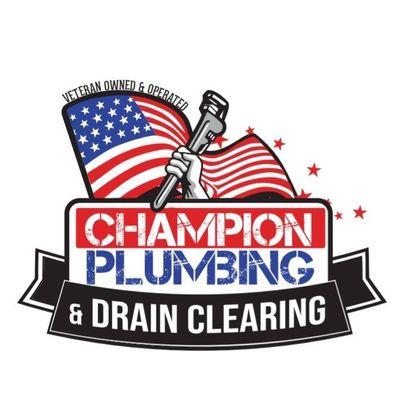 Avatar for Champion Plumbing