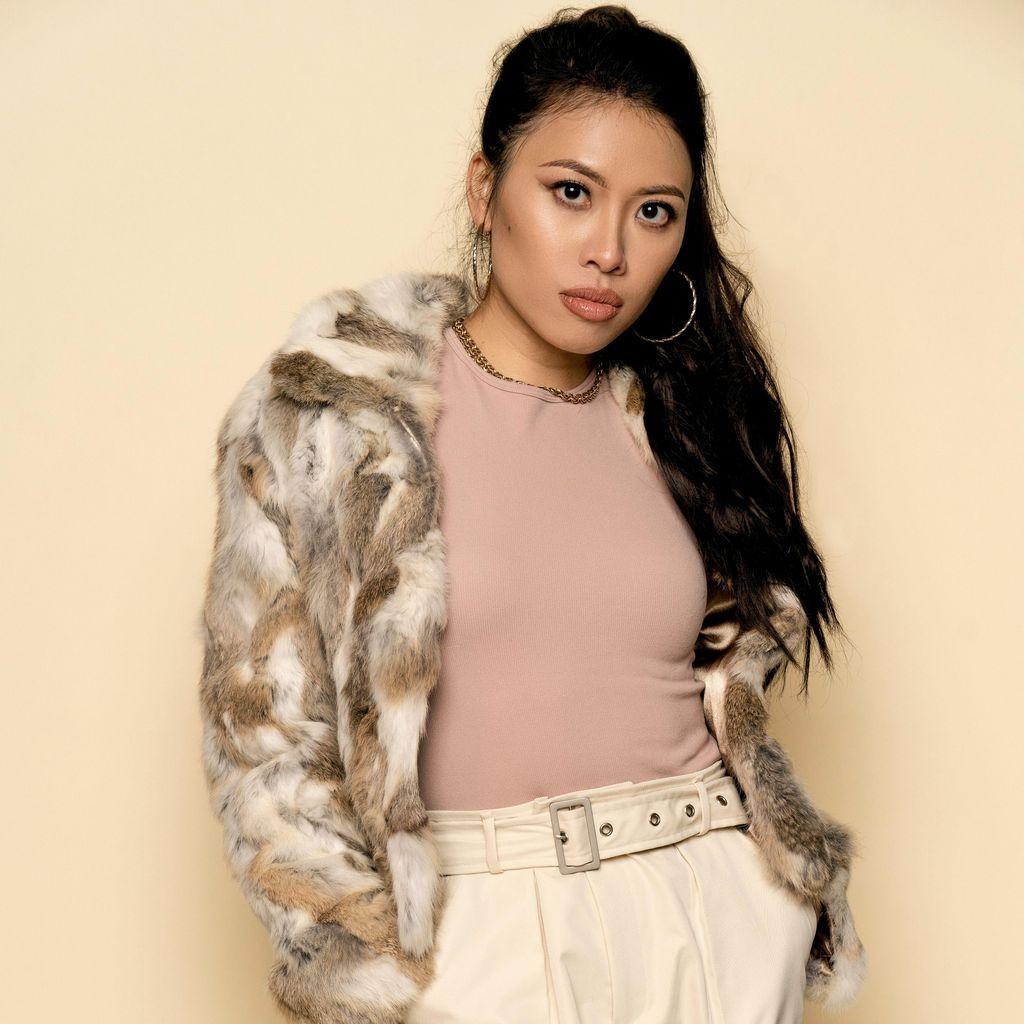 Ting Lin Fashion