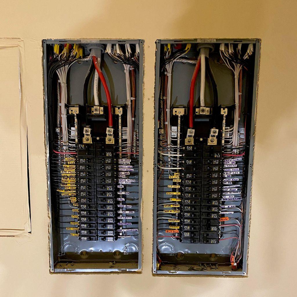 WF Electric
