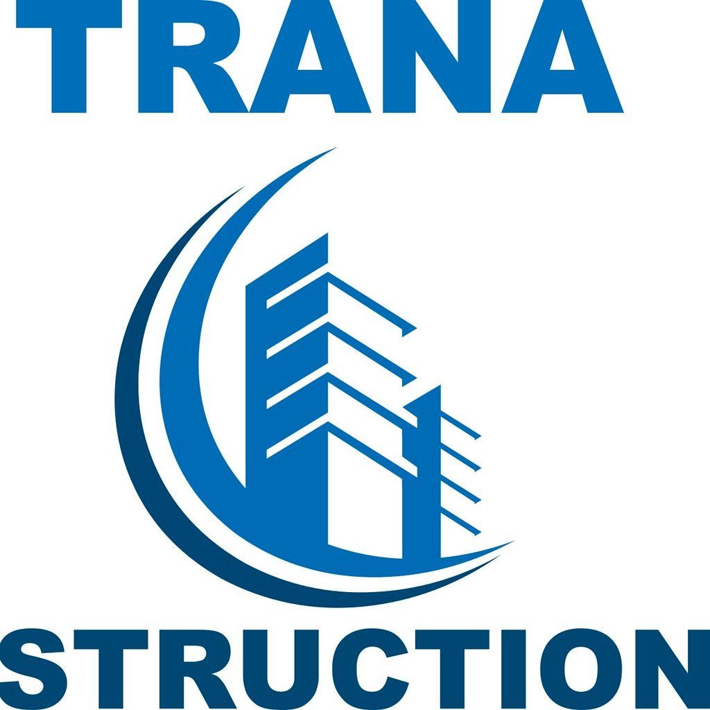 Trana Construction