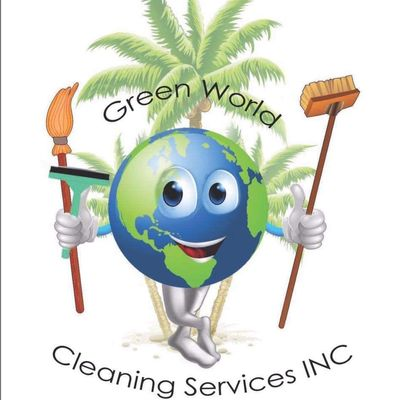 Avatar for Green World Cleaning Services INC