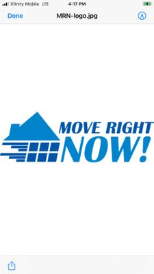 Avatar for Move Right Now! LLC