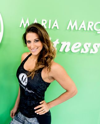 Avatar for Maria Marques Fitness (Virtual)