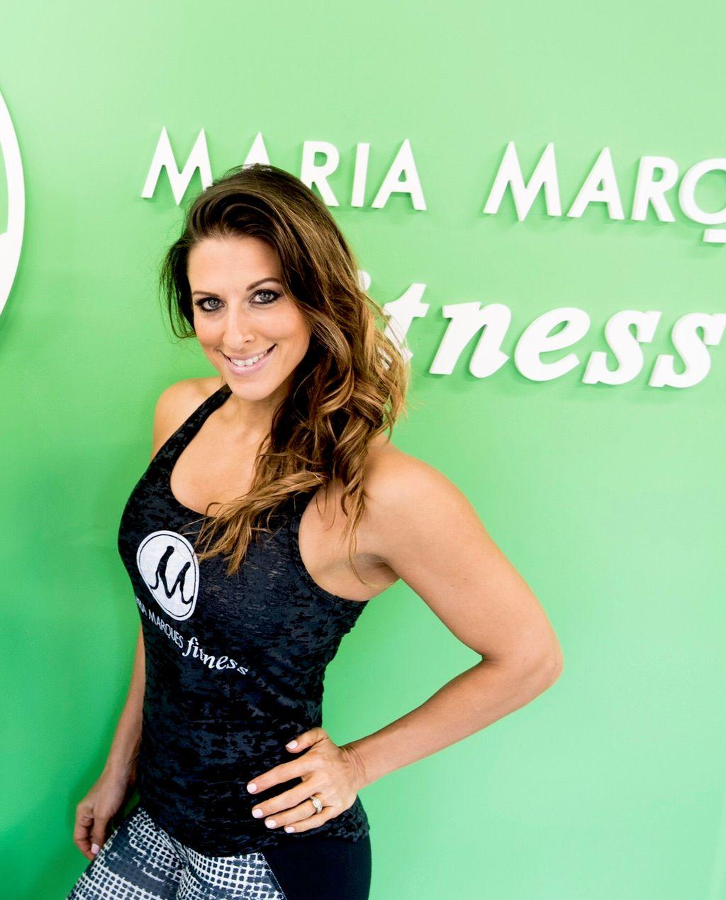 Maria Marques Fitness (Virtual)