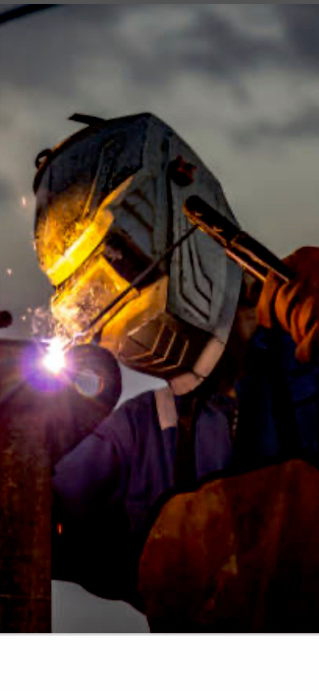 Fabre Fabrication and Metalworker