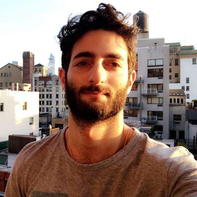Avatar for Jacob Karim