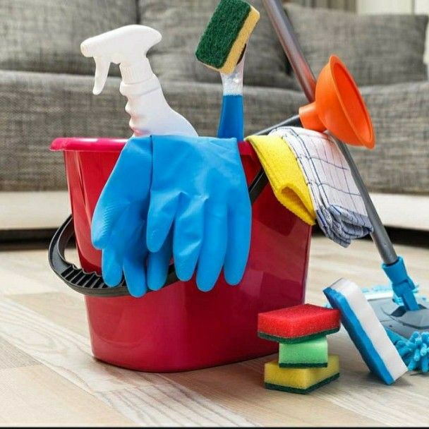 SDB CLEANING SERVICES &MORE LLC