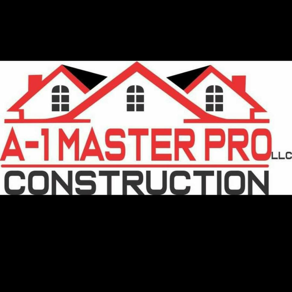 A1 MASTER PRO ROOFING CHIMNEY GUTTERS  MASONRY