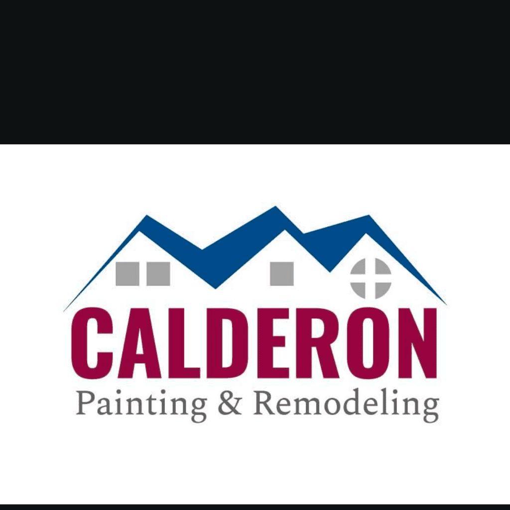 Calderon Painting & Remodeling LLC