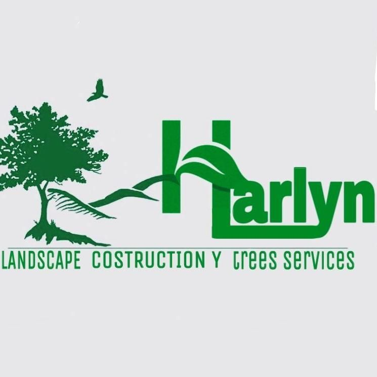 Harlyn's Landscape construction y trees services