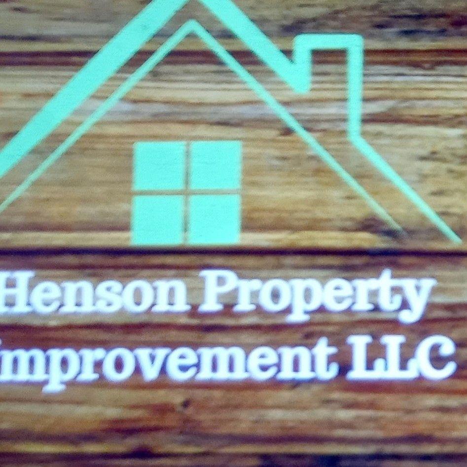 Henson's Properties Improvement Firm. LLC