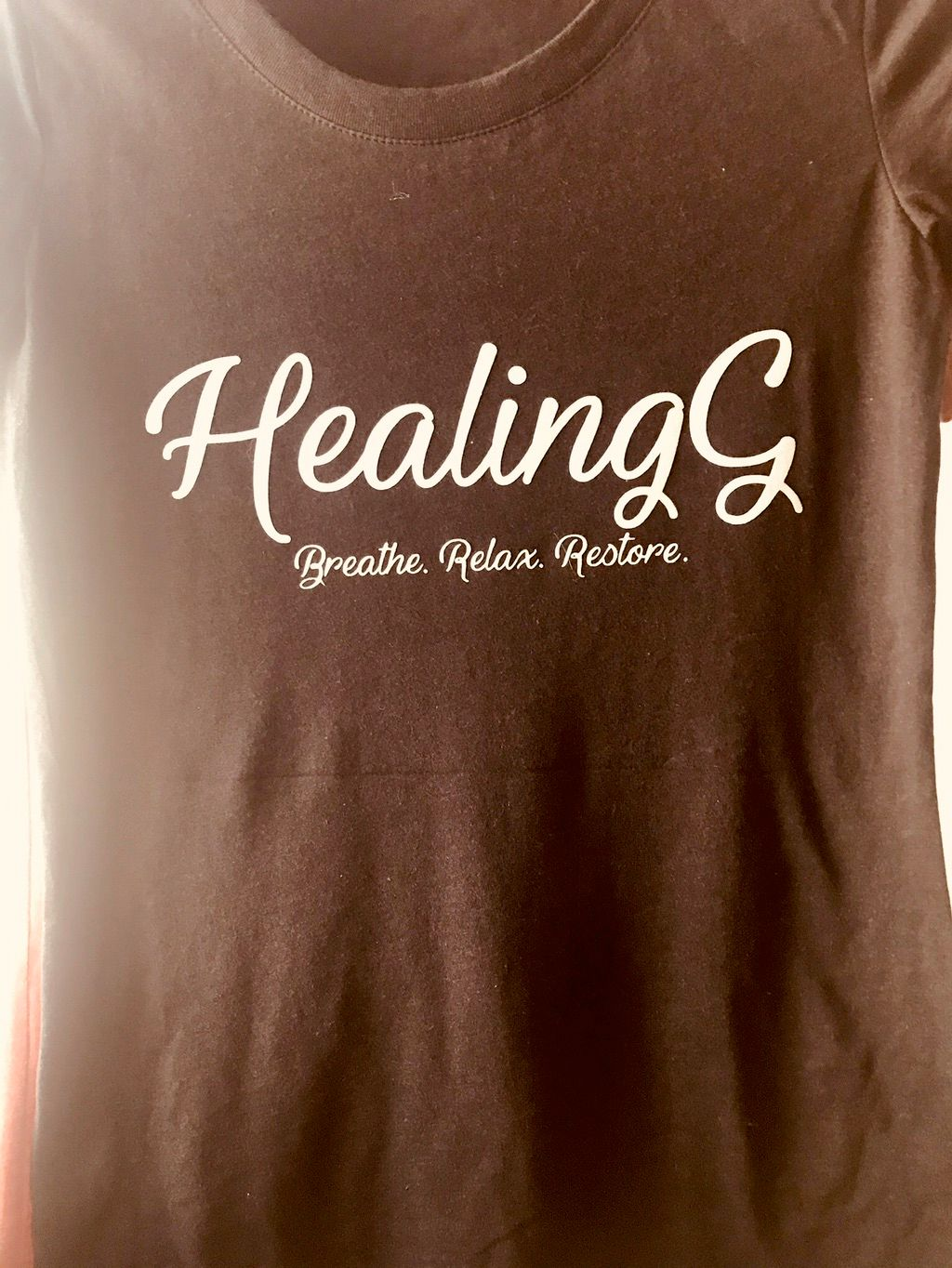 Healing G