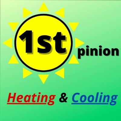 Avatar for First Opinion Air and Heating