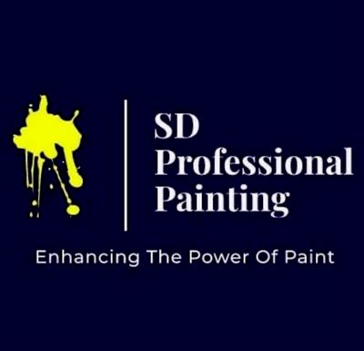 Avatar for SD Professional Painting