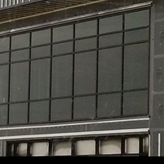 Shamrock Glass and Jase Construction Inc.