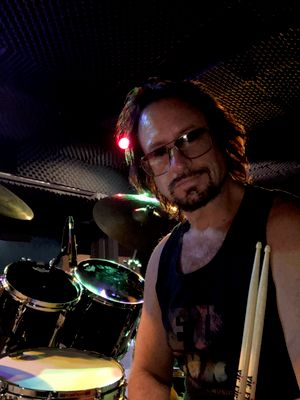 Avatar for Drum Lessons & Practice with a patient pro