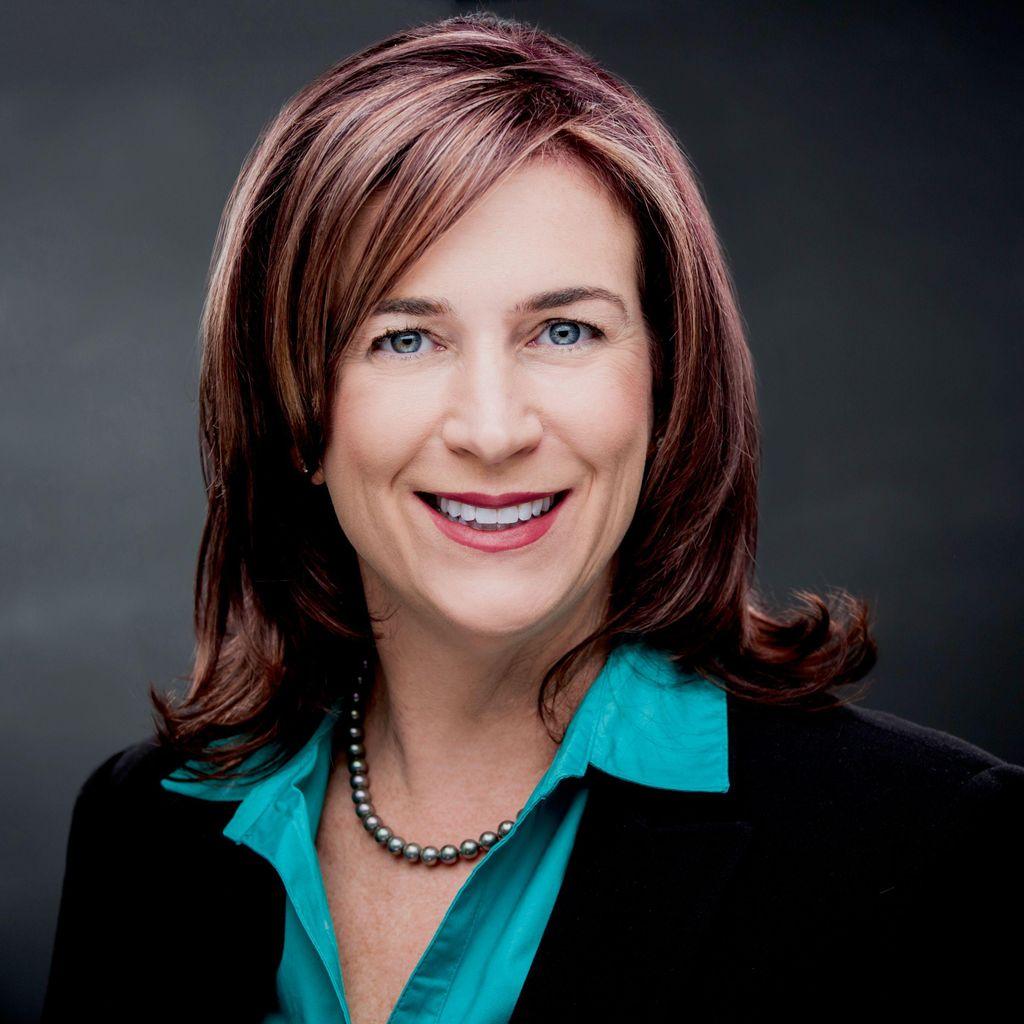 Carol Anne Mills-Schmidt at Keller Williams Realty